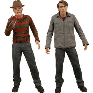 Nightmare on Elm Street - Fred & Freddy Krueger