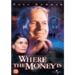 Wo das Geld ist