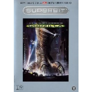Godzilla (Superbit)