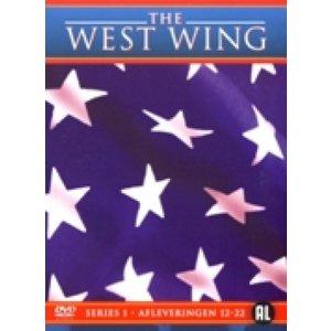West Wing - Seizoen 1 afl. 12 - 22
