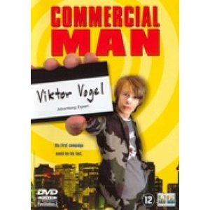 Commercial Female