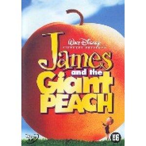 James und the Giant Peach