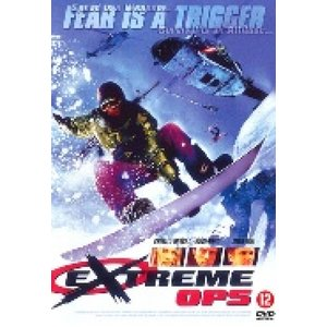 Extreme Ops [2DVD]