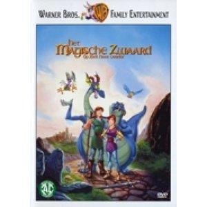 Magic Sword - Seeking Camelot