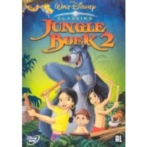 Jungle Boek 2