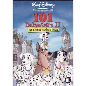 101 Dalmatiërs 2