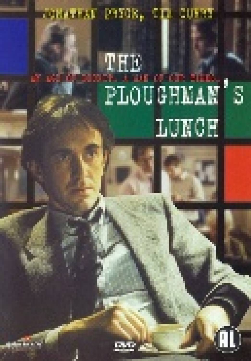 The Ploughmans Lunch 1983  IMDb