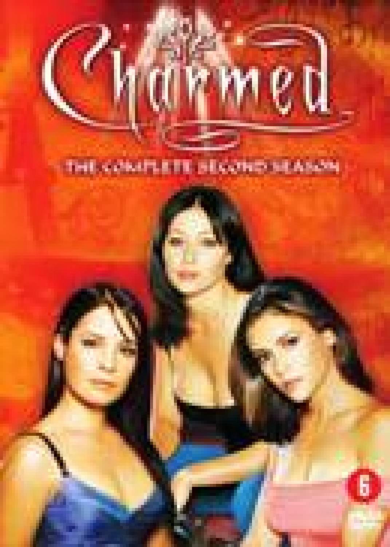 charmed season finale: