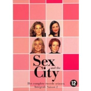 Sex and the City - Season 2