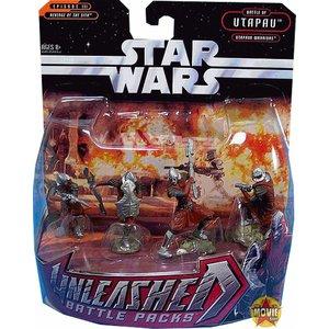 Star Wars Unleashed - Utapaun Warriors