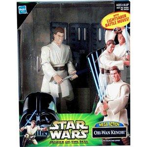 Star Wars - Obi-Wan Kenobi (Mega Action)