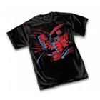 Batman Punch T-Shirt XL