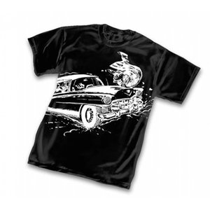 Sin City - Aw, Hell T-Shirt XL