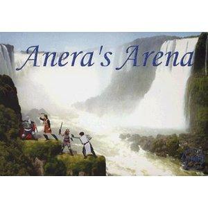 Boardgame - Anera's Arena