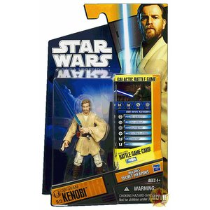Star Wars Saga Legends - Obi-Wan Kenobi