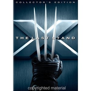 X-Men III: The Last Stand Collector's Edition