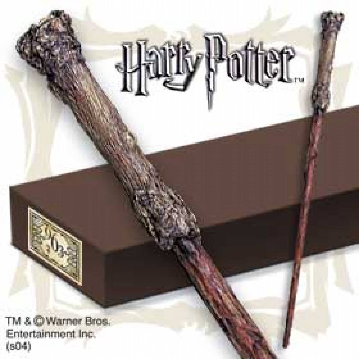 Harry potter harry potter 39 s wand the movie store for Static wand