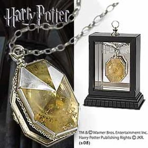HP - The Locket From The Cave