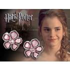 HP - Hermione's Yule Ball Earrings