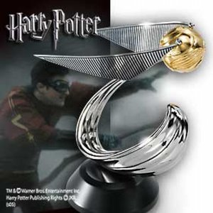 HP - The Golden Snitch ™