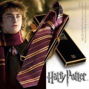 HP - Gryffindor's™ House Tie