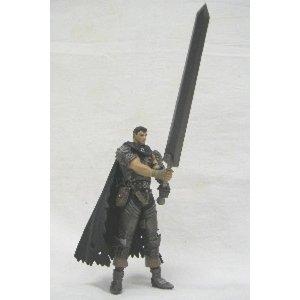Berserk - Black Swordsman 'Birth Feast'