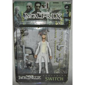 Matrix - Switch