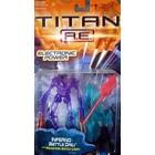 Titan AE - Inferno Battle Drej