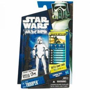Star Wars Clone Wars - Arf Trooper