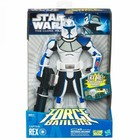Star Wars Clone Wars Force Battlers - Rex