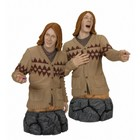 HP - Fred & George Mini Bust 2-pack ComicCon '08 Excl.
