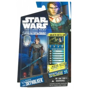 Star Wars Clone Wars - Anakin Skywalker (Space Suit)