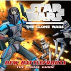 Star Wars The Clone Wars New Battle Fronts Visual Guide