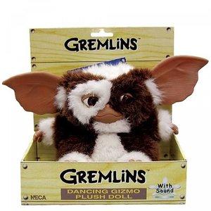 Gremlins Gizmo Plush 8-inch with Sound