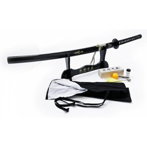 Kill Bill Hattori Hanzo Sword Replica 1:1