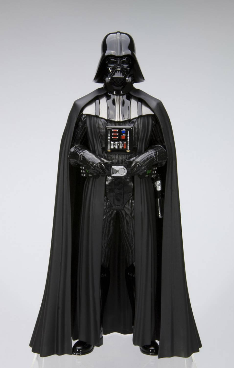 Star wars darth vader the empire strikes back art fx