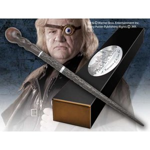Harry Potter & the Deathly Hallows Mad-Eye Moody's Wand