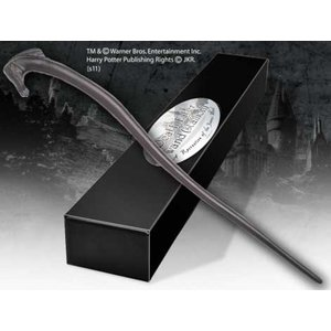 HP & the Deathly Hallows Death Eater Wand (stallion)