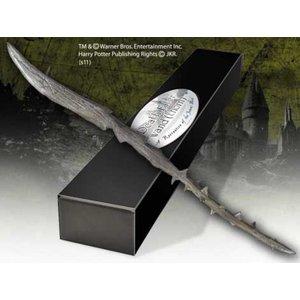 HP & the Deathly Hallows Death Eater Wand (thorn)