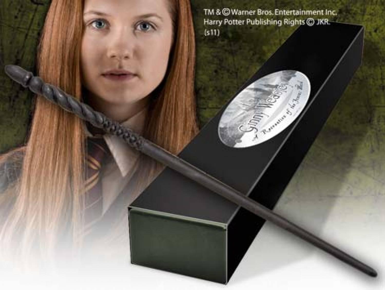 Ginny Weasley Wand Ginny Weasley 39 s Wand The