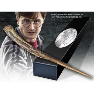 HP & the Deathly Hallows Harry Potter Broken Wand