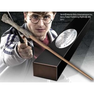 HP & the Deathly Hallows Harry Potter's Wand