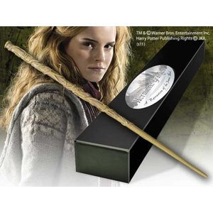 HP & the Deathly Hallows Hermione Granger's Wand