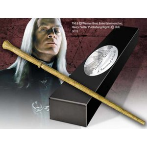 Harry Potter and the Deathly Hallows - Lucius Malfoy's Wand