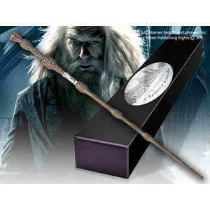 HP & the Deathly Hallows Professor Albus Dumbledore's Wand