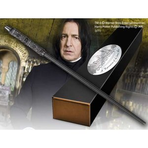 HP & the Deathly Hallows Professor Severus Snape's Wand