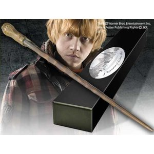 HP & the Deathly Hallows Ron Weasley's Wand