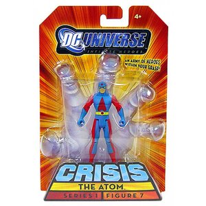 DC Universe Infinite Heroes The Atom