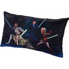 Star Wars The Clone Wars Jedi Crew Pillow