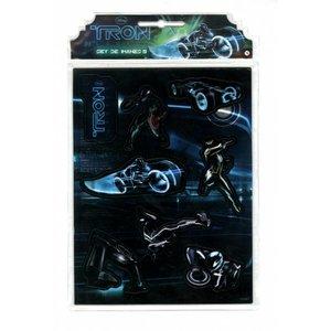 Tron Legacy: Magnet Set B